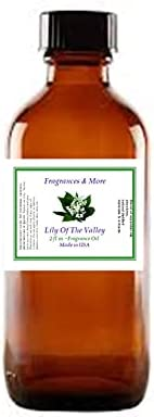 Fragrances & More LILY OF THE VALLEY- Fragrance