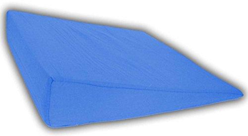 Tiga-Med Sitzkissen Sitzkeilkissen blau Tiga Ortho Strong Auto Sitz Kissen Sitzerhöhung 1 Stück