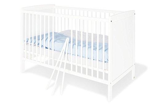 Preisvergleich Produktbild Pinolino 111423 - Kinderbett Robin