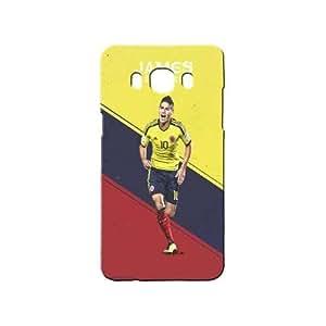 BLUEDIO Designer 3D Printed Back case cover for Samsung Galaxy J5 (2016) - G3316