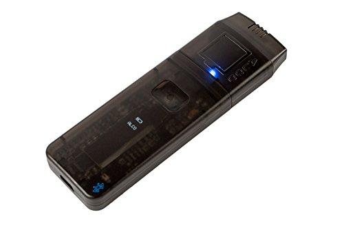 Alkoholtester Contactless und Digital Bluetooth für Smartphones