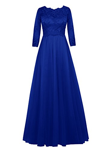 dresstells-a-line-chiffon-appliques-prom-dress-with-long-sleeve-wedding-dress-bridesmaid-dress