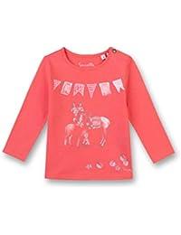 Sanetta Shirt, Camisa Manga Larga para Bebés