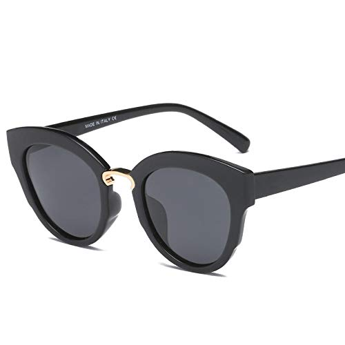 KOMNY Polarisierte Sonnenbrille Classic Big Box Driver Eyes Bright Factory Direct @A
