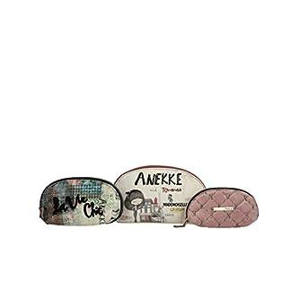 Anekke Original neceser 3 piezas Madeimoselle Couture