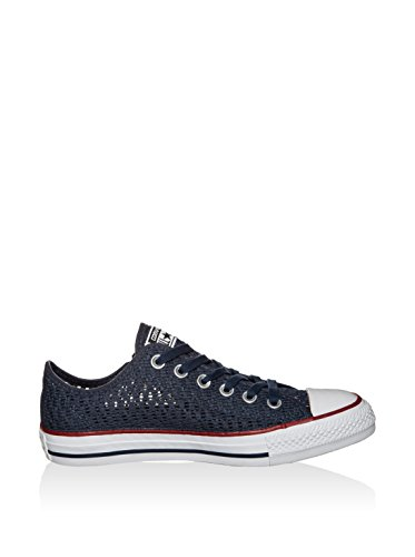 As Blau Chucks Women Ct 551540c Ox Dunkelblau Converse PtvcpF0v