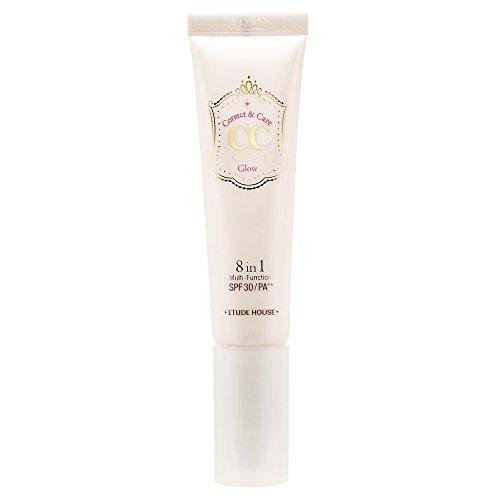 ETUDE HOUSE CC Cream - #02 Glow