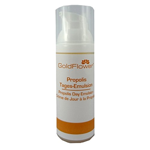 Goldflower Propolis Tagesemulsion - 50 ml