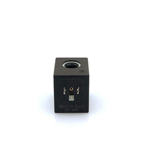 Elektromagnetische Spule für Gasventil Honeywell BB020153 -