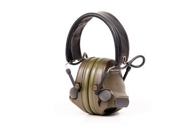Peltor ComTac XP Headset