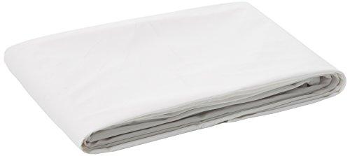 Patterson Medical Betten Einzelbett-Matratzenschutz Wasserdicht Atmungsaktiv