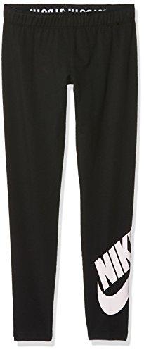 Nike Girls' Sportswear Leg-A-See Legging Mallas