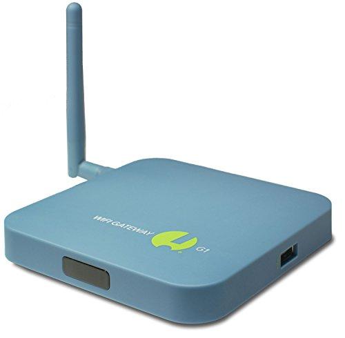 SensorPush G1 WiFi-Gateway – von überall per Internet auf Ihre SensorPush-Sensorendaten zugreifen!