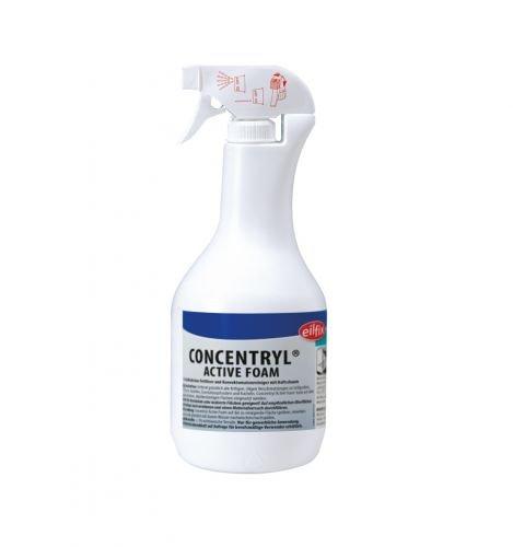 Concentryl ActiveFoam - Grillreiniger - 1000ml Flasche