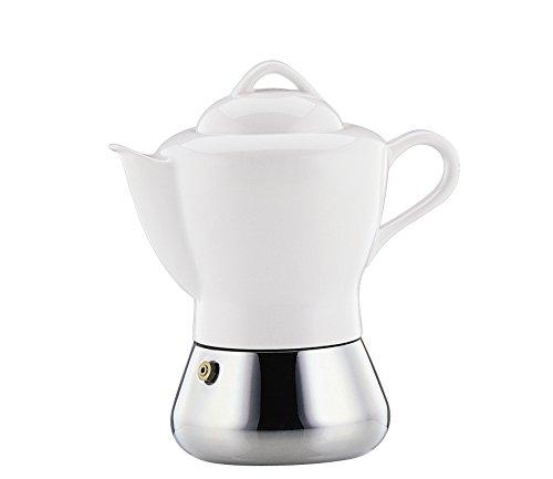 Cilio Nicole - cafetera de porcelana