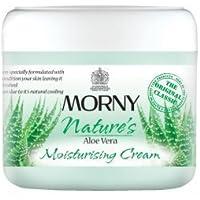 Crema Corpo inglese Morny crema idratante aloe