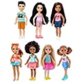 Barbie e Fashion Doll Mattel DWJ33