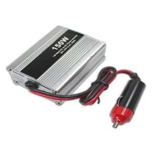 Callmate 150 watts Car Inverter for Mobile, Laptop etc.