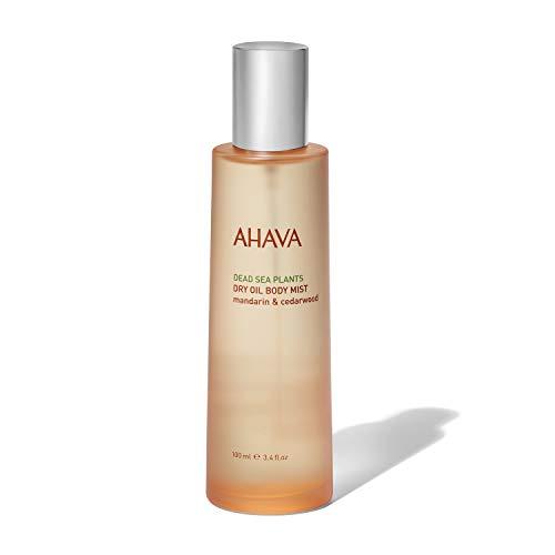 AHAVA Dry Oil Body Mist 100 ml - Dry Oil Body