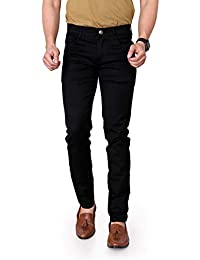 RAGZO Men's Slim Fit Jeans