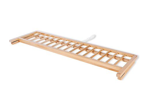 Pinolino Comfort Bed Rail (Nature)