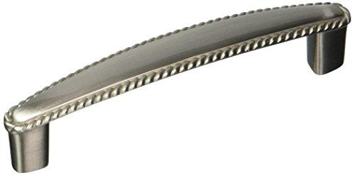 Amerock BP53004–10PACK Allison Value Hardware 3–3/10,2cm Mitte zu Mitte Griff, Satin Nickel (Amerock Hardware Cabinet)