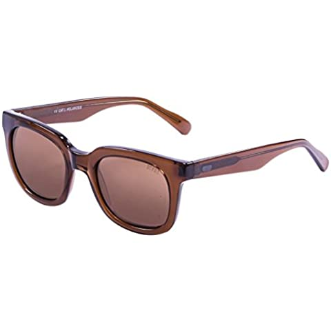 Ocean San Clemente-Occhiali da sole, colore: marrone trasparente/Brown Lens