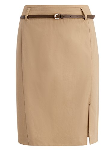 oodji-collection-mujer-falda-recta-con-cinturn-beige-es-44-xl