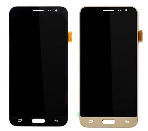 Galleria fotografica Samsung Galaxy J320sm-j320fn J32016J320M J320H/DS display LCD touch digitalizzatore
