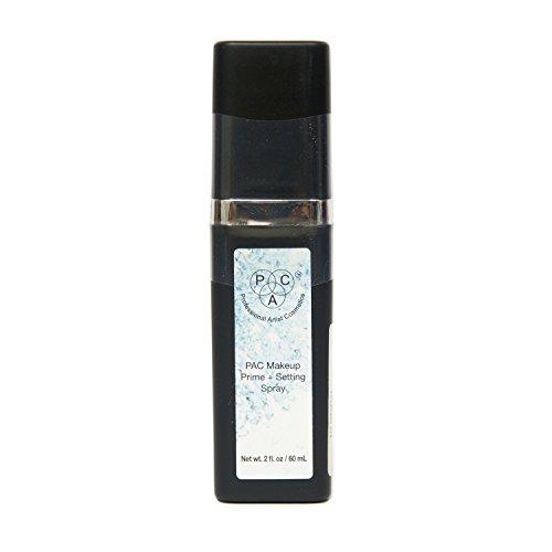 PAC Prime Setting Spray (Makeup Fixer)