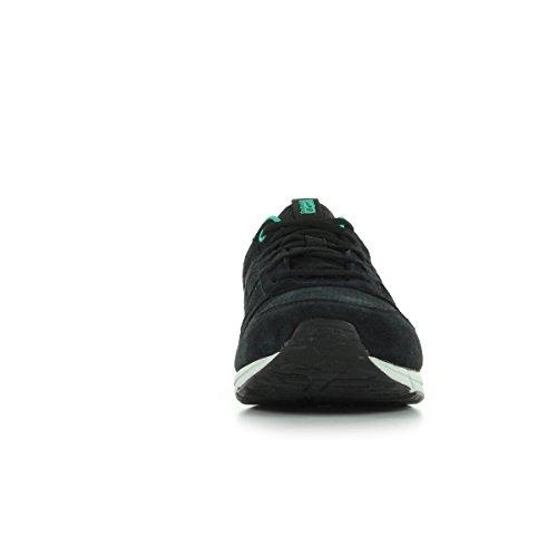 Asics Unisex-Erwachsene Shaw Runner Sneaker Noir