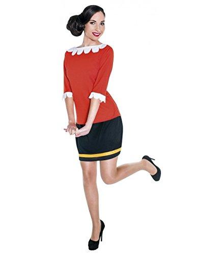 Disfraz de Novia de marinero para mujer