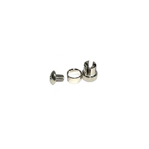 Bosch eBike/Pedelec Speichenmagnet für Geschwindigkeitsmessung, Silber One Size