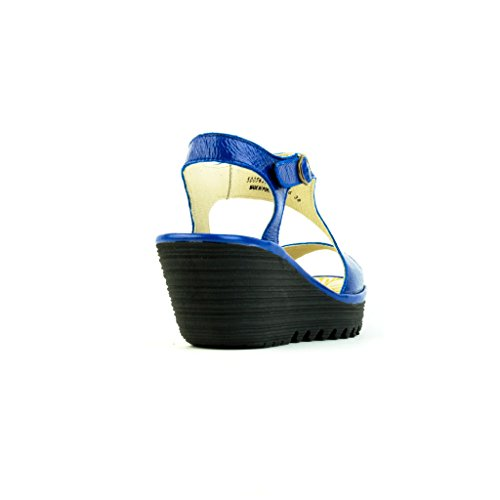 Fly London, Sandali donna Blue