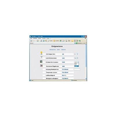 EQ3 78493 HomeMatic homeputer CL Studio für HomeMatic Handelsware von HomeMatic bei Lampenhans.de