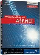 Webentwicklung mit ASP.NET 2.0, DVD-ROM Mit Visual Web Developer Edition und C sharp. 80 Lektionen, 8 Stunden Video-Training für Windows und Mac