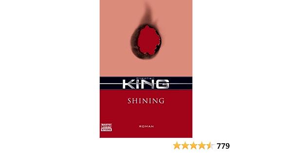 Shining Amazon De King Stephen Bucher
