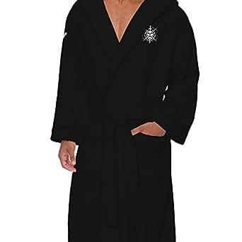 Official Destiny 2 Raid Fleece Bathrobe / Dressing Gown