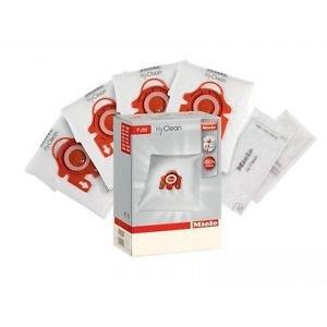 Miele 9917710 Siuministro et – Aspirateur accessoire (Rouge, Blanc, boîte, Miele Complete C1 S700 – S799, compact C2 S6000 – S6999, compact C1 S4000 – S4999, Hybrid S500 – S55)