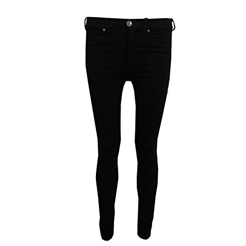 DR.DENIM Wealth Jeans L schwarz