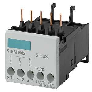SIEMENS SIRIUS - MODULO SUSPENSION INTERFERENCIA 400V RC