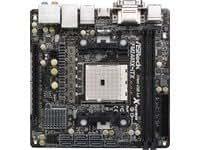 MB ASROCK AMD FM2 FM2A85X-ITX, 90-MXGPQ0-A0UAYZ