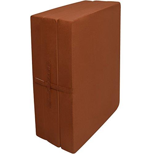 Foldable Mattress Pad