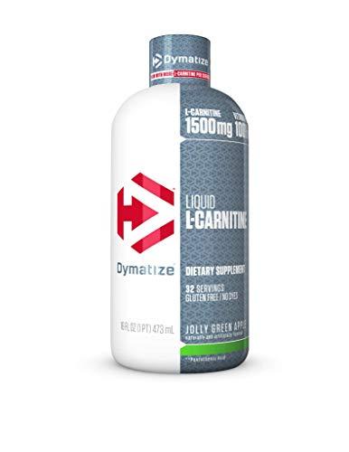 Dymatize Liquid L-Carnitine 1500 (473ml) 473 g
