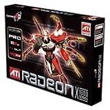 Connect 3d RADEON X1600PRO 512MB DDR2 Grafikkarte AGP8X DVI/TVO