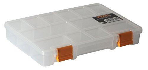 Perel omrcOMRC99Zoll Classic Werkzeugteil-Aufbewahrungsbox/Organizer, 23 cm