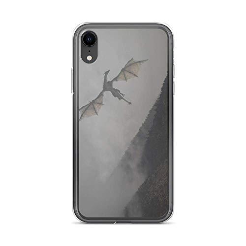 Devils Rejects Otis - iPhone XR Case Anti-Scratch Motion Picture