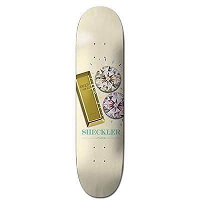 ProSpec Skateboard-Brett/Deck, 20,32 cm - Ryan Sheckler Bling