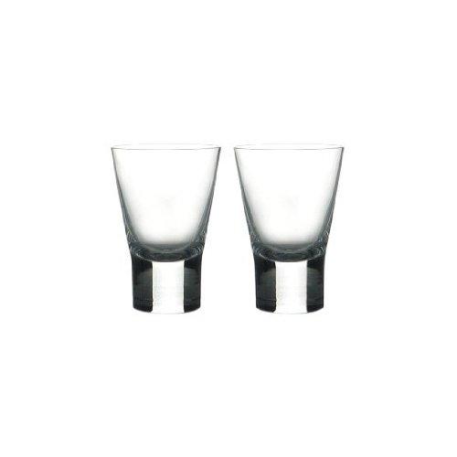 Iittala 1008500 Aarne Schnaps-Glas 5 cl, 2 Stück