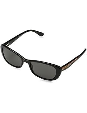 Guess GU7210_C33, Gafas de Sol para Mujer, Negro (Nero), 54
